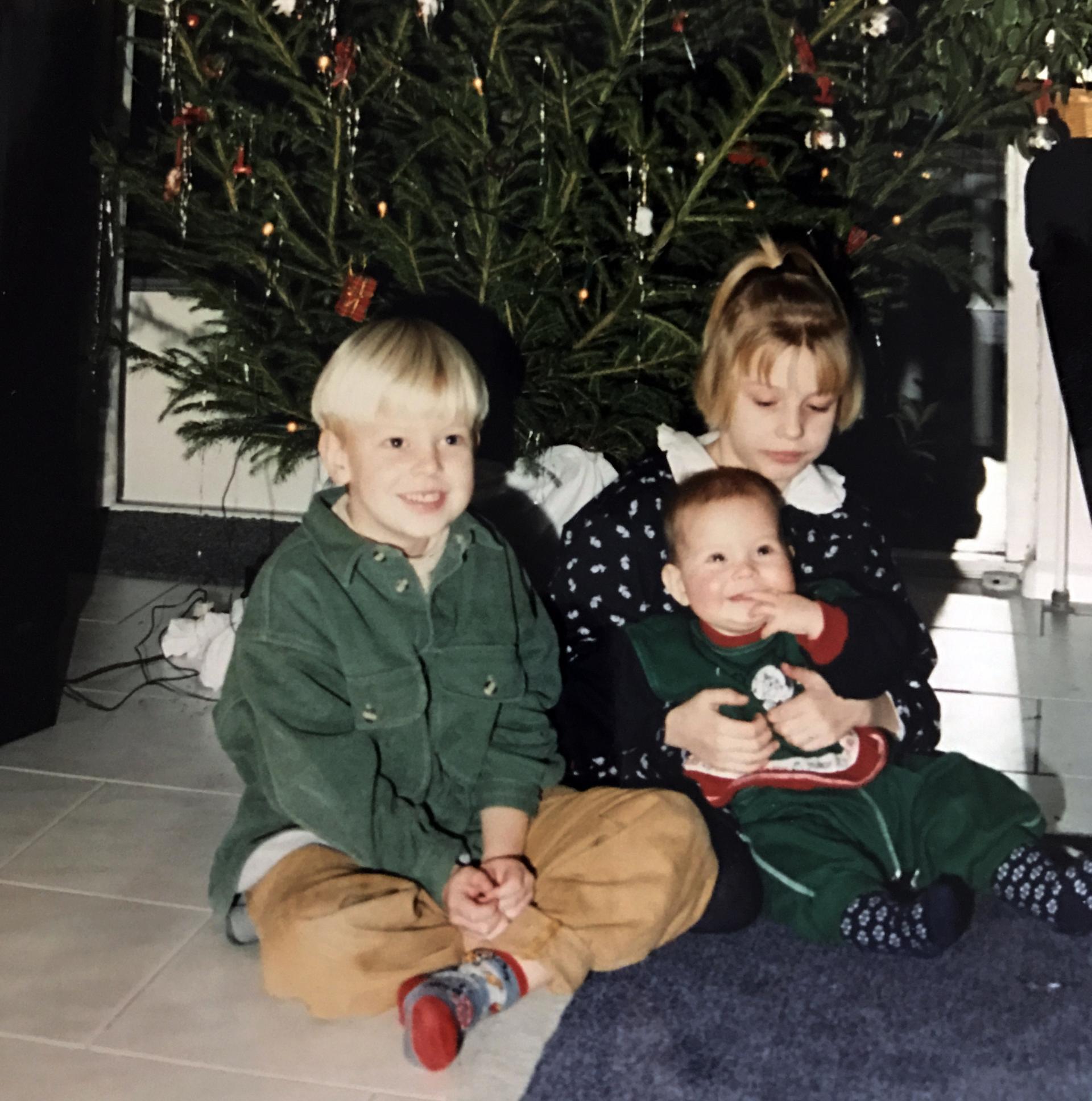 kerst1995